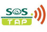 Logo SOS TAP