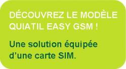 Quiatil easy gsm2